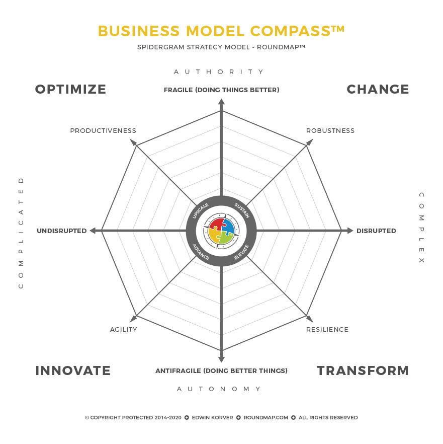 ROUNDMAP_Model_Business_Spidergram_Copyright_Protected_2020