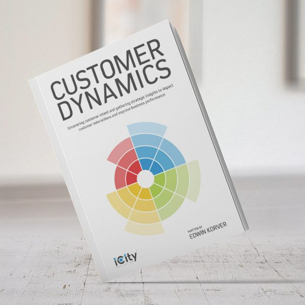 Management book Customer Dynamics™