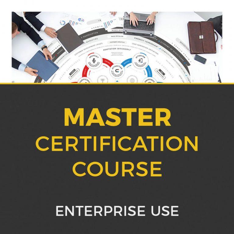 Master Course