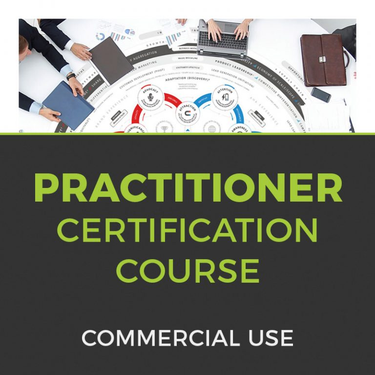 Practitioner Course